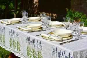 Summer Dining Decor Inspiration