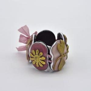 handmade murano glass bracelets
